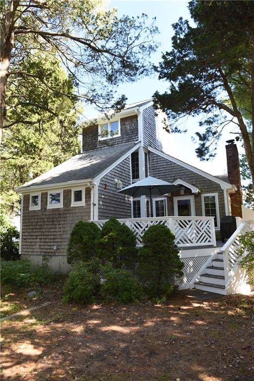 25 Salt Pond Way, Westerly, RI 02891 (MLS #1238915) :: RE/MAX Town & Country
