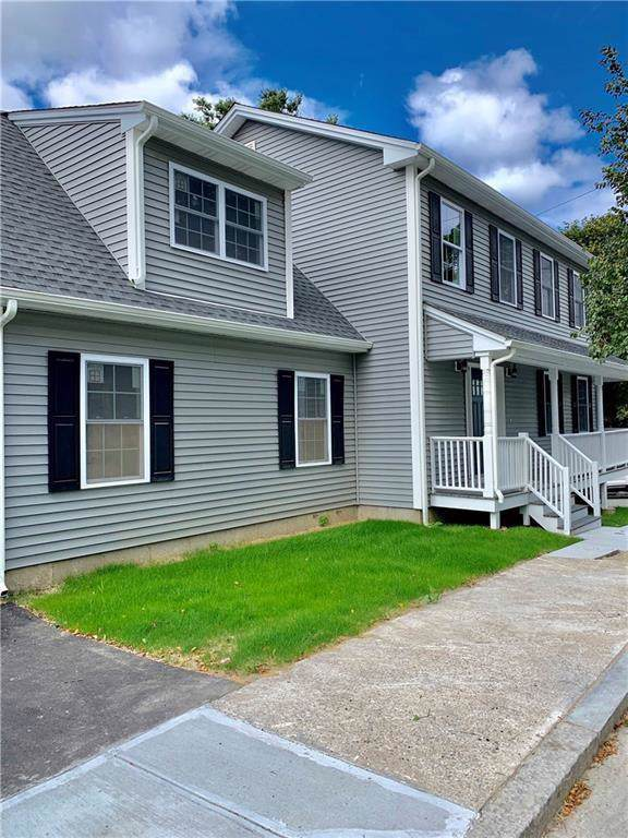12 Western Street, East Side of Providence, RI 02906 (MLS #1238923) :: RE/MAX Town & Country