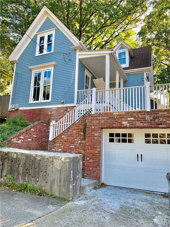 53 Olney Street, East Side of Providence, RI 02906 (MLS #1238930) :: The Martone Group