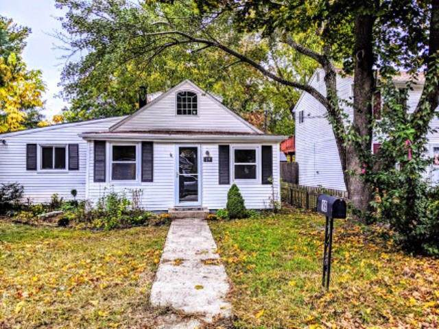 19 Abbott Avenue, Warwick, RI 02886 (MLS #1238958) :: Westcott Properties
