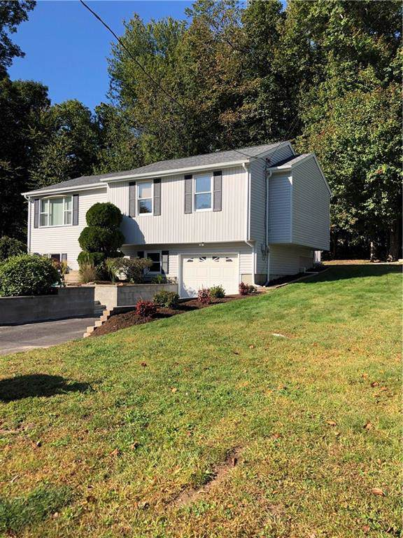 36 Oak Hill Drive, Johnston, RI 02919 (MLS #1239123) :: Onshore Realtors