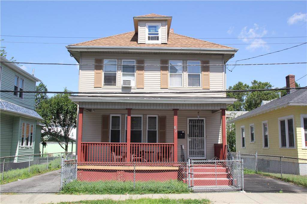 67 Marion Ave North Avenue - Photo 1