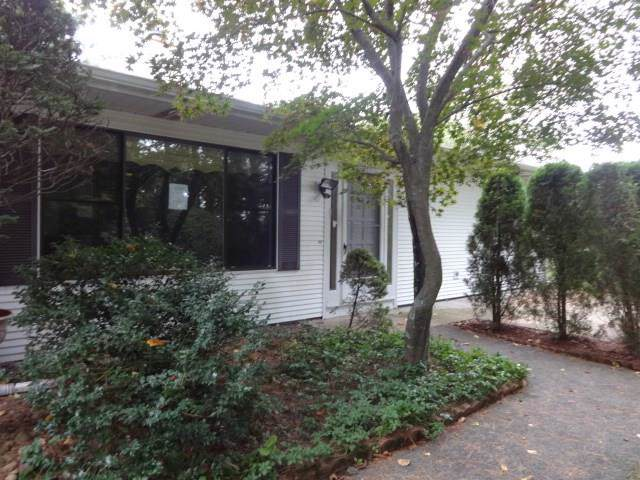 132 Edaville Court #132, Warwick, RI 02886 (MLS #1239179) :: The Mercurio Group Real Estate