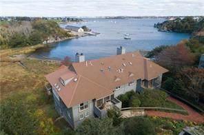 157 Harrison Avenue #16, Newport, RI 02840 (MLS #1239239) :: Westcott Properties