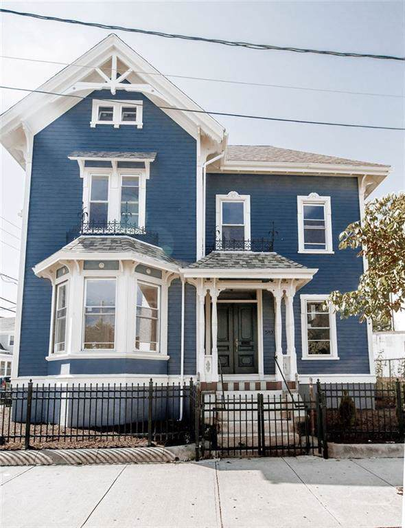593 Broad Street, Providence, RI 02907 (MLS #1239366) :: The Mercurio Group Real Estate