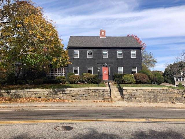 1 Sayles Hill Road, Lincoln, RI 02838 (MLS #1239378) :: RE/MAX Town & Country