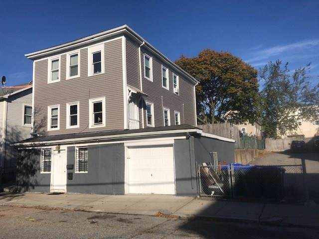95 Tell Street, Providence, RI 02909 (MLS #1239425) :: RE/MAX Town & Country