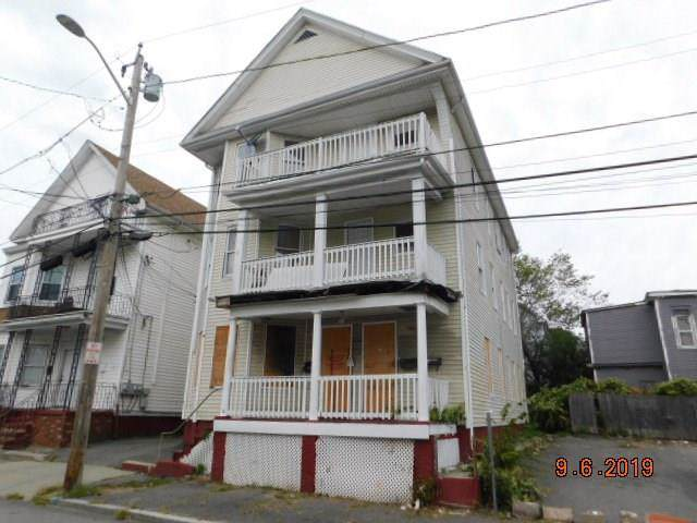 173 Gallup Street, Providence, RI 02905 (MLS #1239503) :: RE/MAX Town & Country