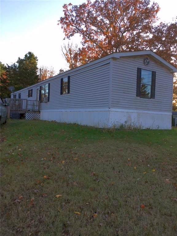 19 Gooseberry Hill, Charlestown, RI 02813 (MLS #1239892) :: The Martone Group