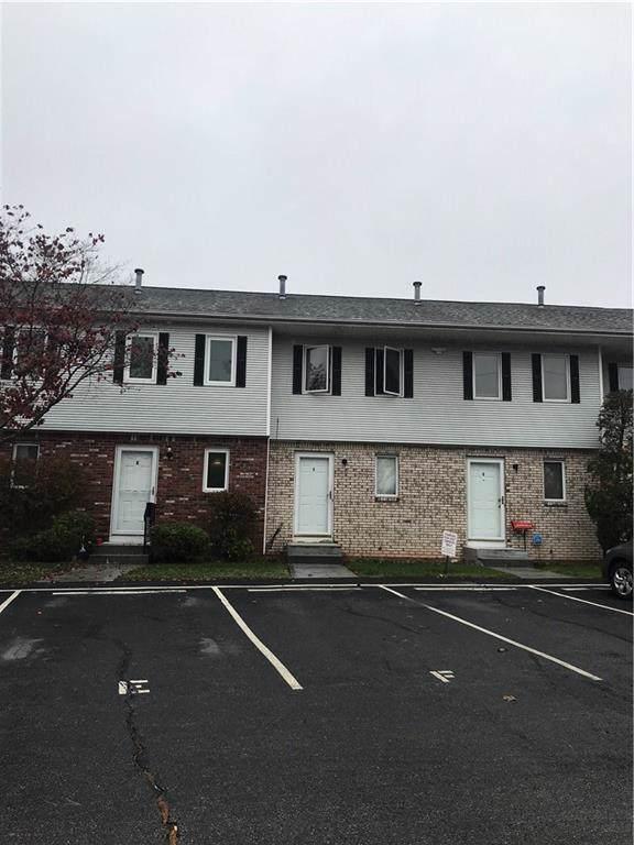 1 Zambarano Avenue F, North Providence, RI 02911 (MLS #1240026) :: RE/MAX Town & Country