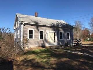 200 North Main Street, Burrillville, RI 02859 (MLS #1240427) :: Spectrum Real Estate Consultants