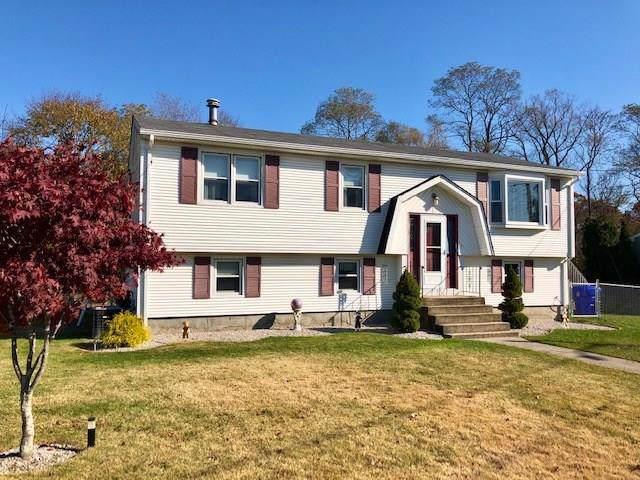 35 Pearl Avenue, North Providence, RI 02904 (MLS #1240530) :: The Martone Group
