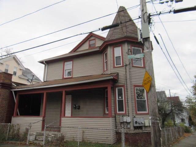 50 Terrace Avenue, Providence, RI 02909 (MLS #1240655) :: The Martone Group