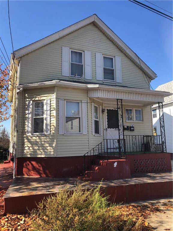44 Winthrop Avenue, Providence, RI 02908 (MLS #1240696) :: RE/MAX Town & Country