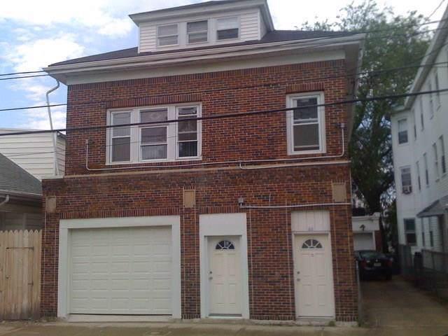 58 Russo Street, Providence, RI 02904 (MLS #1240744) :: The Martone Group
