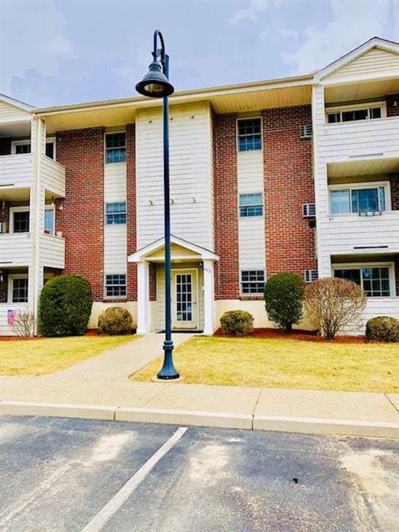 673 Metacom Avenue #41, Bristol, RI 02809 (MLS #1240835) :: Spectrum Real Estate Consultants