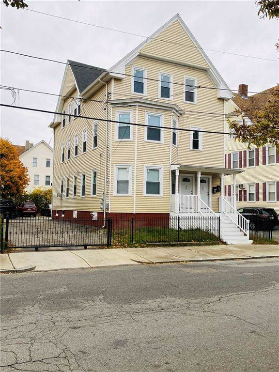 30 Goddard Street, Providence, RI 02908 (MLS #1240860) :: RE/MAX Town & Country