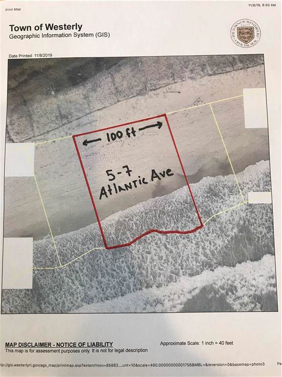 5 Atlantic Avenue, Westerly, RI 02891 (MLS #1240885) :: The Martone Group