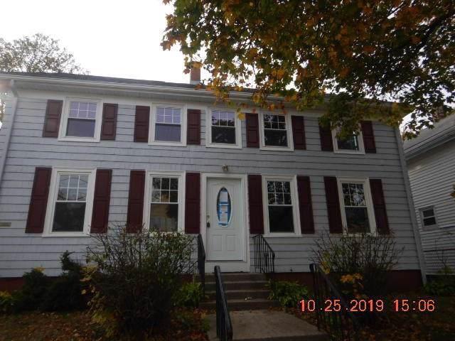63 Clifford Street, Pawtucket, RI 02860 (MLS #1241045) :: Bolano Home