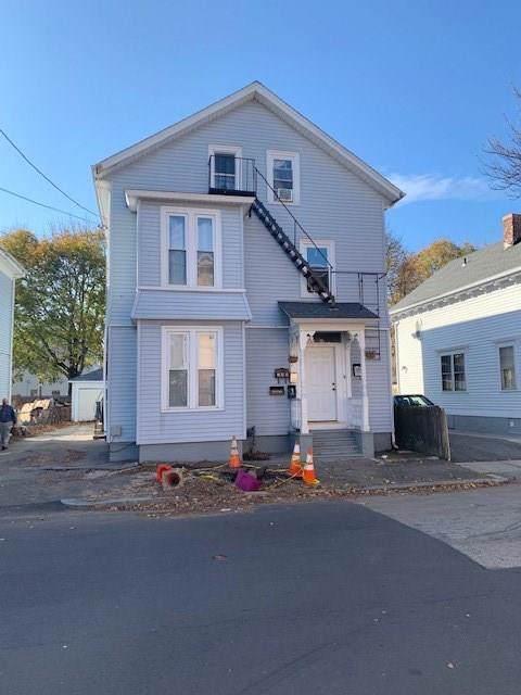 20 Alverson Avenue, Providence, RI 02909 (MLS #1241077) :: The Mercurio Group Real Estate