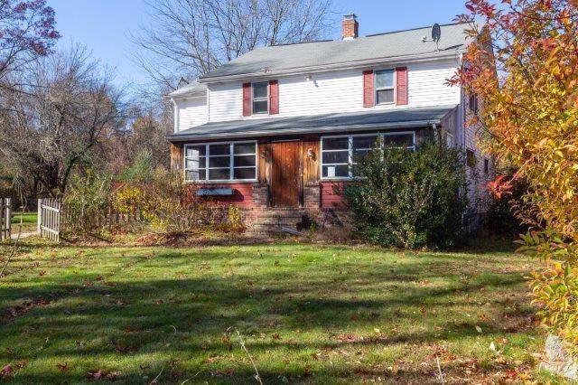 1191 Mount Pleasant Road, Burrillville, RI 02830 (MLS #1241112) :: Anytime Realty
