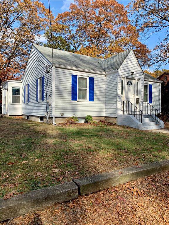 122 New Road, East Providence, RI 02916 (MLS #1241126) :: Anytime Realty