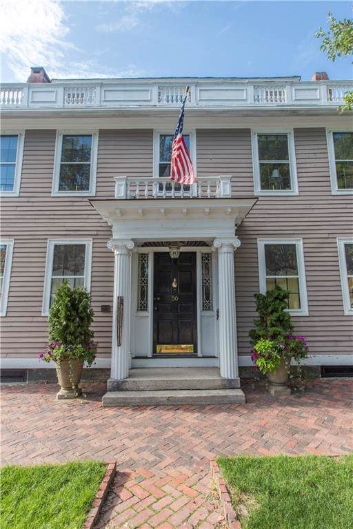 56 Main Street, North Kingstown, RI 02852 (MLS #1241277) :: Onshore Realtors