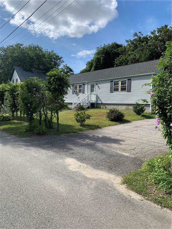 21 Glenco Road, Warwick, RI 02889 (MLS #1241309) :: The Martone Group