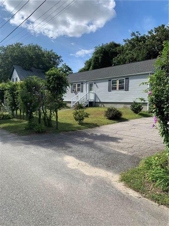 21 Glenco Road, Warwick, RI 02889 (MLS #1241309) :: Bolano Home