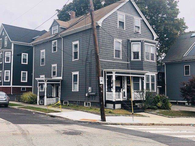377 Hope Street 2B, East Side of Providence, RI 02906 (MLS #1241404) :: RE/MAX Town & Country