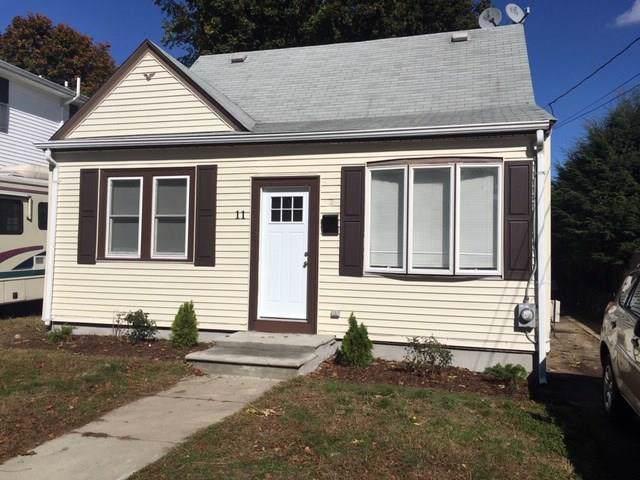 11 Amalia Avenue, Cranston, RI 02910 (MLS #1241429) :: The Martone Group
