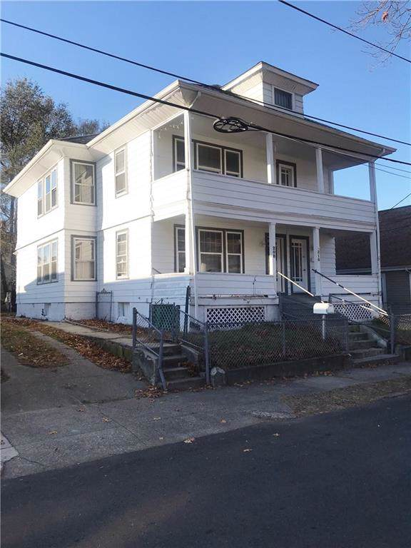 208 Chandler Avenue, Pawtucket, RI 02860 (MLS #1241449) :: RE/MAX Town & Country