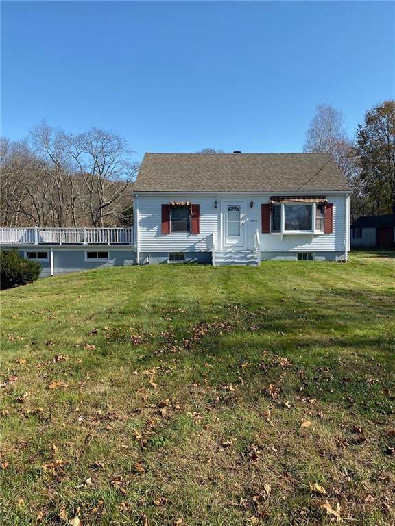 2634 Main Road, Tiverton, RI 02878 (MLS #1241451) :: Spectrum Real Estate Consultants