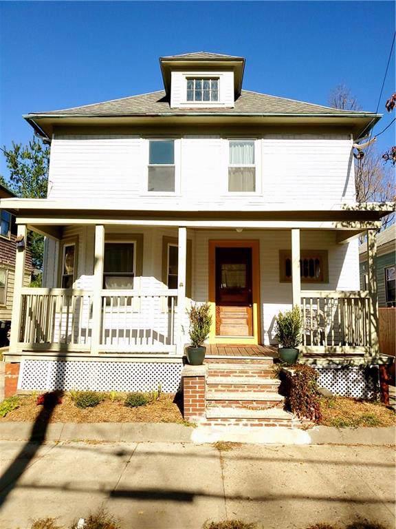 361 Bay View Avenue, Cranston, RI 02905 (MLS #1241541) :: RE/MAX Town & Country