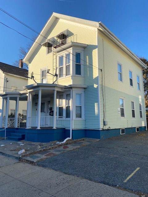 40 Gooding Street, Pawtucket, RI 02860 (MLS #1241624) :: The Seyboth Team