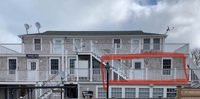33 Ocean Avenue #4, Block Island, RI 02807 (MLS #1241669) :: RE/MAX Town & Country