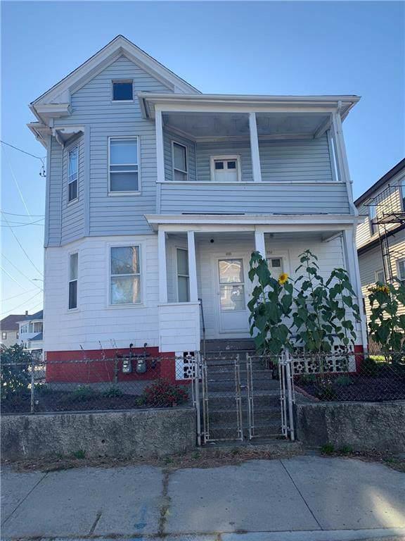253 Laurel Hill Avenue, Providence, RI 02909 (MLS #1241774) :: The Martone Group