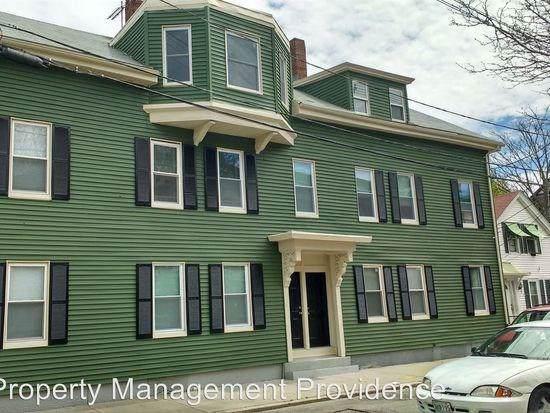 140 Courtland Street, Providence, RI 02909 (MLS #1241778) :: The Seyboth Team