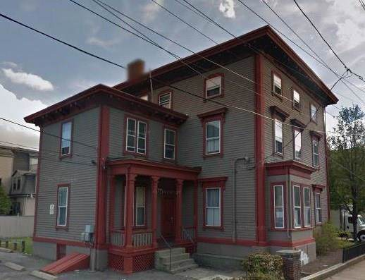 1509 Westminster Street, Providence, RI 02909 (MLS #1241805) :: The Seyboth Team