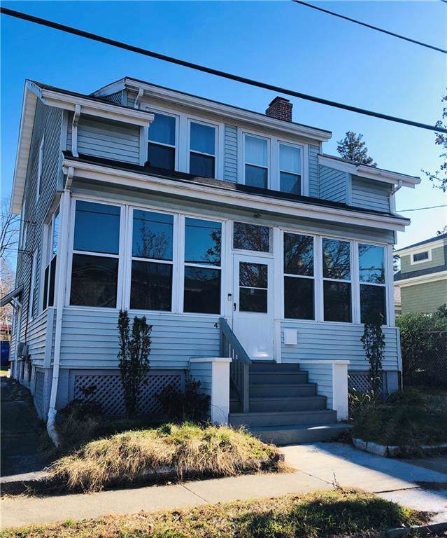 4 Mount Hope Avenue, Providence, RI 02906 (MLS #1241820) :: The Martone Group