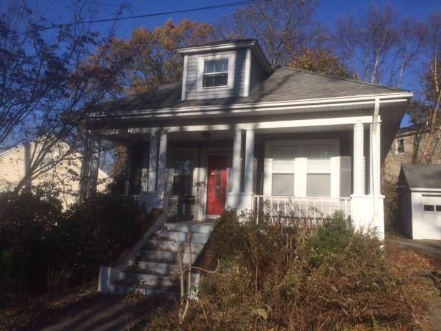 50 Brinkley Street, Providence, RI 02909 (MLS #1241948) :: The Seyboth Team