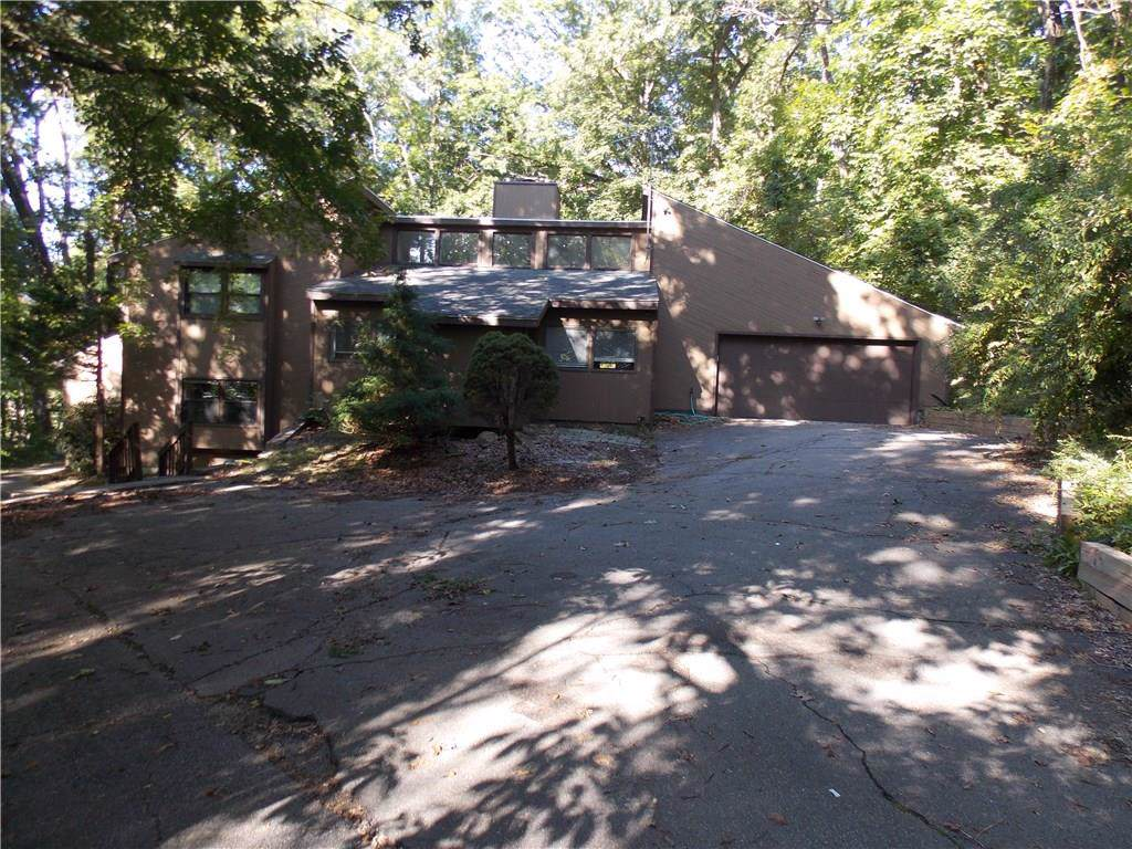 2 Premisy Hill Road - Photo 1