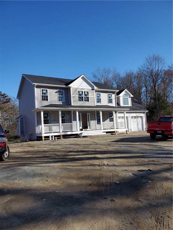 333 Old River Road, Lincoln, RI 02865 (MLS #1242110) :: Bolano Home