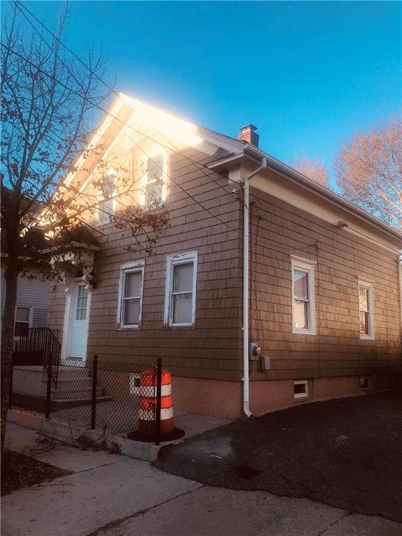 41 Monticello Street, Providence, RI 02903 (MLS #1242197) :: The Martone Group