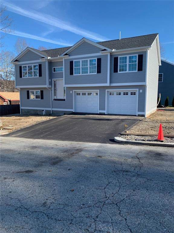 10 Cottage Street, Lincoln, RI 02865 (MLS #1242225) :: Bolano Home