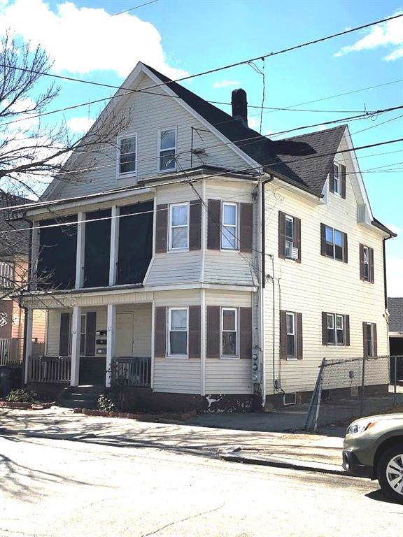 32 Moorefield Street, Providence, RI 02909 (MLS #1242447) :: The Martone Group