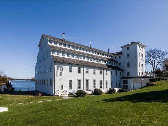40 Web Avenue #20, North Kingstown, RI 02852 (MLS #1242461) :: The Martone Group