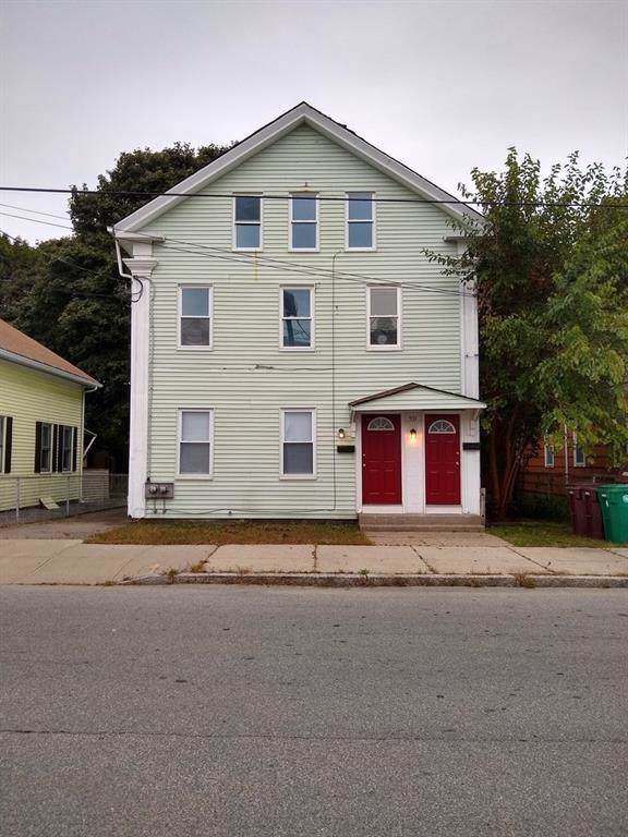 551 Pond Street, Woonsocket, RI 02895 (MLS #1242639) :: RE/MAX Town & Country