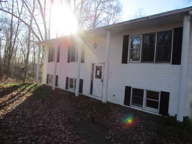 1376 Wallum Lk E, Burrillville, RI 02859 (MLS #1242680) :: Spectrum Real Estate Consultants