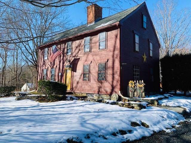 614 Child Street, Warren, RI 02885 (MLS #1242690) :: Spectrum Real Estate Consultants